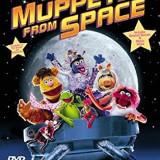 Muppets in spatiu / Muppets from Space [DVD] - ROMANA, NOU Sigilat