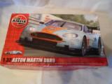 Bnk jc Macheta Airfix - Aston Martin DBR9 - 1/32 - punga sigilata, 1:32