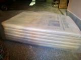 Un sac mare de ziare România Liberă. Perioada 1990-1991. Ziare vechi.