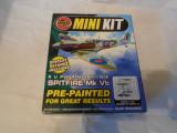 Bnk jc Macheta Airfix - Supermarine Spitfire Mk Vb - 1/100 - cutie sigilata, 1:100