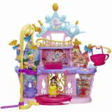 Castel Muzical Disney Princess Rapunzel si Belle - VV25791