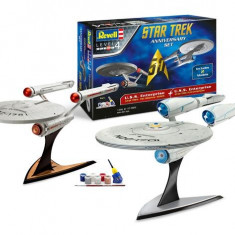 GIFT SET STAR TREK Revell - VV24957