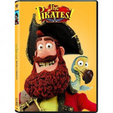 The Pirates - Piratii DVD ROMANA, NOU Sigilat, Livrare in toata tara!