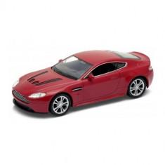 Masinuta Aston Martin V12 Vantage, Scara 1:36 - VV25802, Welly