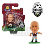 Figurina Soccerstarz West Ham United Fc James Collins 2014
