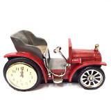 Masina decapotabila cu ceas