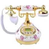 Telefon fix digital Floral