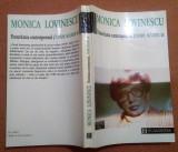 Posteritatea contemporana / Unde Scurte III - Monica Lovinescu, Humanitas