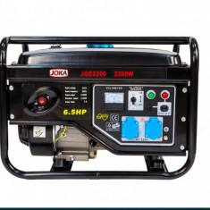 Generator benzina profesional 2.2 KW, 4 timpi, Joka