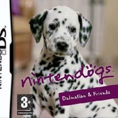 Nintendogs Dalmations & Friends Nintendo Ds
