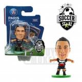 Figurina Soccerstarz Paris Saint Germain Fc Gregory Van Der Wiel 2014
