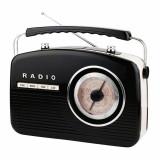 Radio Adler CR 1130 negru (negru)/Portable stereo Adler CR 1130 black (Black) - EC01171