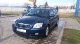 Toyota, AVENSIS, Motorina/Diesel, Break