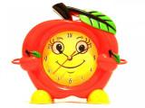 Ceas pentru copii Marul Zglobiu