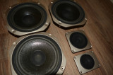 Difuzoare Quadral all craft, 0-40 W, Difuzoare bass