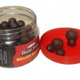 Boilies Solubil, Dual