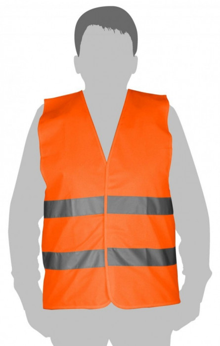Vesta reflectorizanta XL
