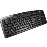 Tastatura Canyon CNE-CKEY2-US Black