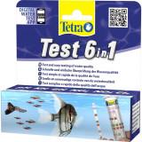 Tetra Test 6in1 25 articole/Tetra Test 6in1 25 szt. - PP00076