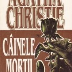 Agatha Christie - Câinele morţii