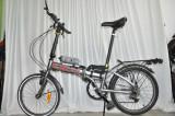 @ biciclete pliabile B'twin hoptown, 13, 7, 20