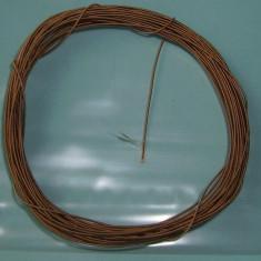 5 m Manganina 0.3mm diametru