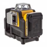 AKU cruce laser verde 10.8V / 2.0Ah DEWALT / AKU laser krzyżowy zielony 10,8V/2,0Ah DEWALT - TT17425
