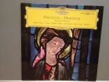 FAMOUS CHOIRS : HANDEL/MOZART/SCHNABEL/BACH…..(1977/POLYDOR/RFG) - VINIL/NM, Deutsche Grammophon