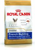 BHN bulldog francez 3 kg/BHN French Bulldog Jun 3 kg - PP00258, Royal Canin