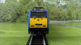 Locomotiva electrica PIKO gama EXPERT BR 146 520-2, scara HO (H0 1:87) sigilata, H0 - 1:87, Locomotive