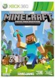 Joc Minecraft pentru Xbox 360