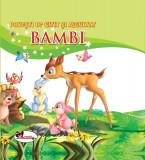 Povesti de citit si ascultat - Bambi, Aramis