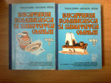 N4 Bucataria romaneasca si sanatatea omului-TUDOR MANTA,GHEORGHE STEFAN (2 vol)