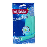 Mănuși de protecție VILEDA (verde S)/Rękawiczki VILEDA ochronne (S zielony) - EC01614