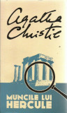 Agatha Christie - Muncile lui Hercule, Rao