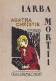 Agatha Christie - Iarba morţii, 1991