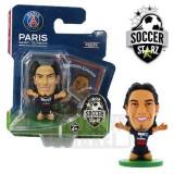 Figurina Soccerstarz Paris St Germain Edinson Cavani
