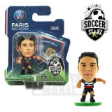 Figurina Soccerstarz Paris Saint Germain Fc Thiago Silva 2014