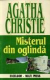 Agatha Christie - Misterul din oglindă
