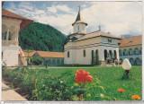 bnk cp Sambata de Sus ( Jud Brasov ) - Manastirea Brancoveanu  - uzata