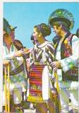Bnk cp Bistrita-Nasaud - Chipuri si port popular - circulata, Printata