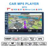 Navigatie Opel  Auto 2DIN cu Touch Screen