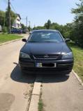 Opel Astra G, GPL, Berlina