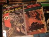 4 CARTI SVEN HASSEL-EDITURA NEMIRA-, Alta editura