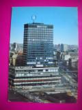 HOPCT 36971  GERMANIA BERLIN .EUROPA CENTER -AUTOMOBIL -CIRCULATA