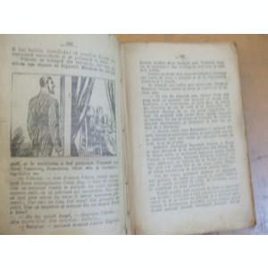 Amor și nebunie roman în fascicole 6 volume 1928 I. G. Hertz București