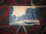 Cp iasi gradina copou album 39, Circulata, Printata