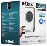 Camera foto IP Camera D-Link DCS-2132L / E/Camera, IP camera D-Link DCS-2132L/E - SS02527, D-link