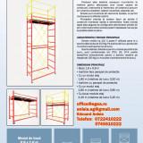 Schela mobila 110C