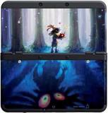New 3Ds Cover Plate Zelda Majoras Mask, Nintendo